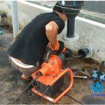 Thông cống nghẹt quận Phú Nhuận giá rẻ