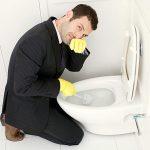 15+ Nguyên Nhân Nhà Vệ Sinh Có Mùi Hôi và Cách Xử Lý