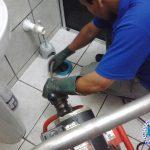Cách xử lý tắc đường ống thoát nước đơn giản nhất.