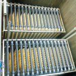 Bể MBR – Xử lý nước thải bằng công nghệ màng lọc MRB tiên tiến.