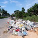 Chất thải nguy hại trong sinh hoạt – Ảnh hưởng của nó tới môi trường.