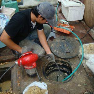 #1 Thông Cống Nghẹt Huyện Châu Thành【Đông Đô】5Ok – BH 3 Năm