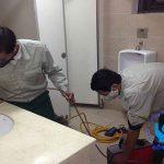 #1 Thông bồn rửa chén nghẹt Cai Lậy【Đông Đô】5Ok – BH 3 Năm