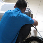 #1 Thông bồn rửa chén nghẹt Châu Thành【Đông Đô】5Ok – BH 3 Năm