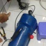 #1 Thông bồn rửa chén nghẹt Tân Phú Đông【Đông Đô】5Ok – BH 3 Năm