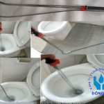 #1 Thông bồn rửa chén nghẹt Gò Công Đông【Đông Đô】5Ok – BH 3 Năm