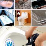 #1 Thông bồn rửa chén huyện Vũng Liêm【Đông Đô】5Ok – BH 4 Năm